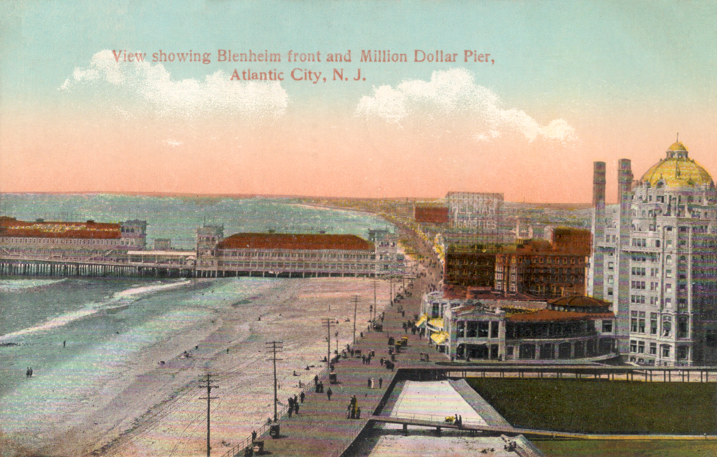 Atlantic City Hotel Reservations