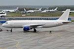 Atlantis European Airways, EK32008, Airbus A320-211 (30182373041).jpg