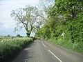 Atop Farleigh Hill - geograph.org.uk - 1766544.jpg