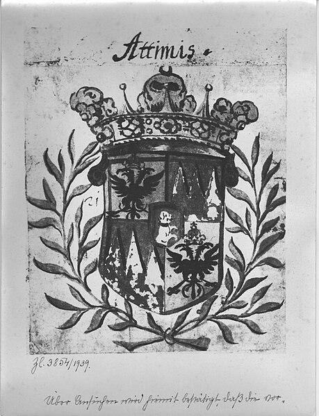 File:Attems Wappen korrekt von 1630.jpg