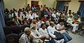 Attendees - Benu Sen Memorial Lecture - Kolkata Information Centre - Kolkata 2013-05-26 8490-8491 Combined.JPG