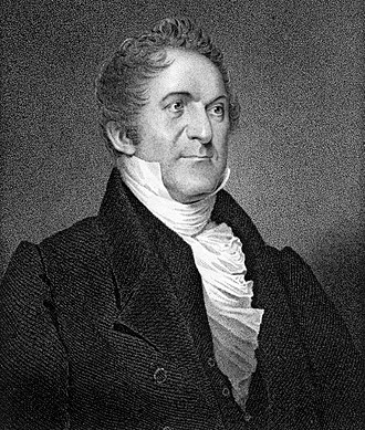 1832 United States presidential election in Massachusetts - Image: Attorney General William Wirt
