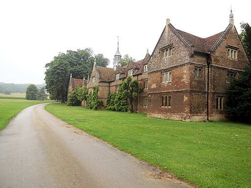 Audley End Stables (geograph 4067741)