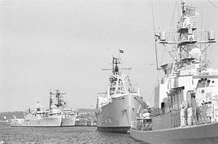 HMS <i>Murray</i> (F91)