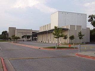 Stephen F. Austin High School (Austin, Texas) High school in Austin, Texas, United States
