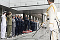 Australia-Japan defense ministers attended ceremony at the Ministry of Defense in Tokyo.jpg