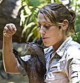 Australia Zoo Otter feeding-1 (4516342234).jpg