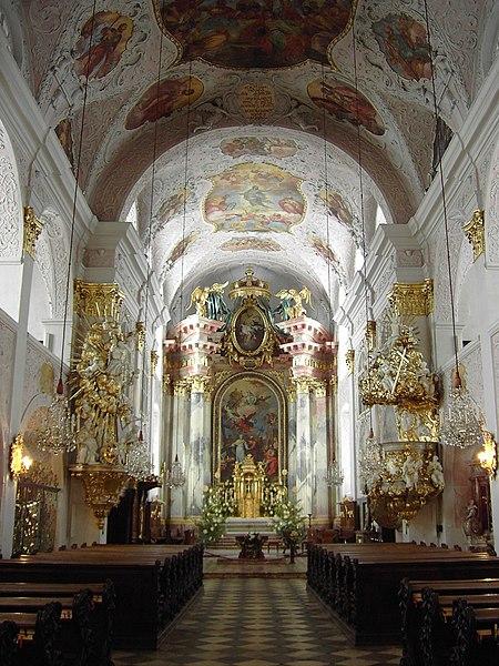 File:Austria Klagenfurt Dome 01.jpg