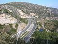 Autopista Peatge C32 Sitges.JPG