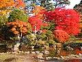 Autumn in the Hirosaki Park - panoramio (1).jpg