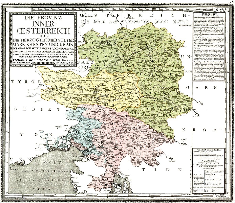 Istria austriaca