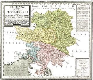 Inner Austria
