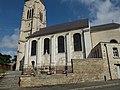 Avesnes-le-Sec - Eglise - 4.JPG