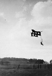 Crosswind kite power - Wikipedia