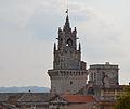 Avignon - Jacquemard de la mairie.JPG