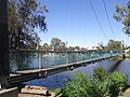 Avon River suspension bridge, Northam.jpg