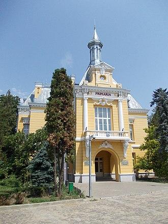 Botoșani County - Botoșani