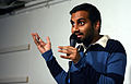 Aziz Anzari December 2011.jpg