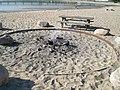 Bålplads åbenrå strand - panoramio.jpg