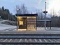Bürmoos - Bahnhaltestelle Eching - 2021 03 27-4.jpg
