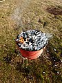 BBQ bucket on Dartmoor.jpg