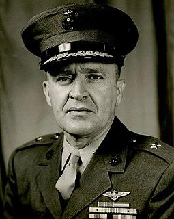 Roy L. Kline American Brigadier general