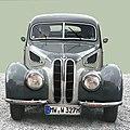 BMW 327, Bj. 1940 (2009-10-13) Front.jpg