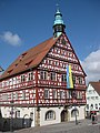 Backnang Rathaus 2017 (MTheiler) 4683.JPG