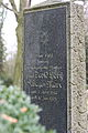 Bad Godesberg Jüdischer Friedhof112.JPG