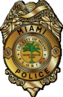 Badge of the Miami Police Department.png
