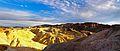 Badlands at Death Valley National park.jpeg