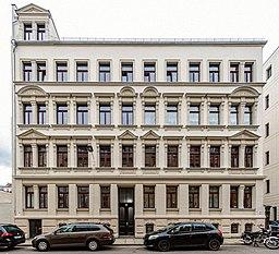 Baedekerstraße 4 Leipzig