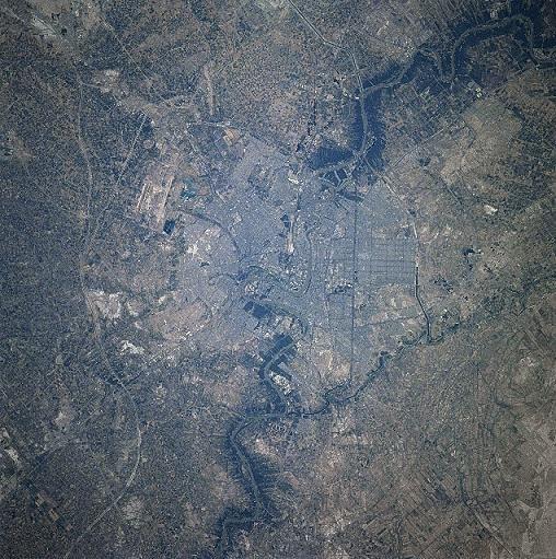 Bagdad-sat