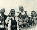 Bajraktars in northern Albania (Carleton Coon, 1929).jpg
