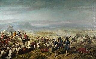 1707 Year