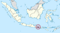Bali in Indonesia (special marker) - cropped.png