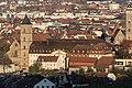 Bamberg, Karmeliterkloster, von Westen 20161114-006.jpg