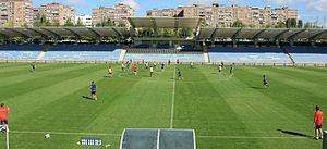 FC Banants - Banants Stadium