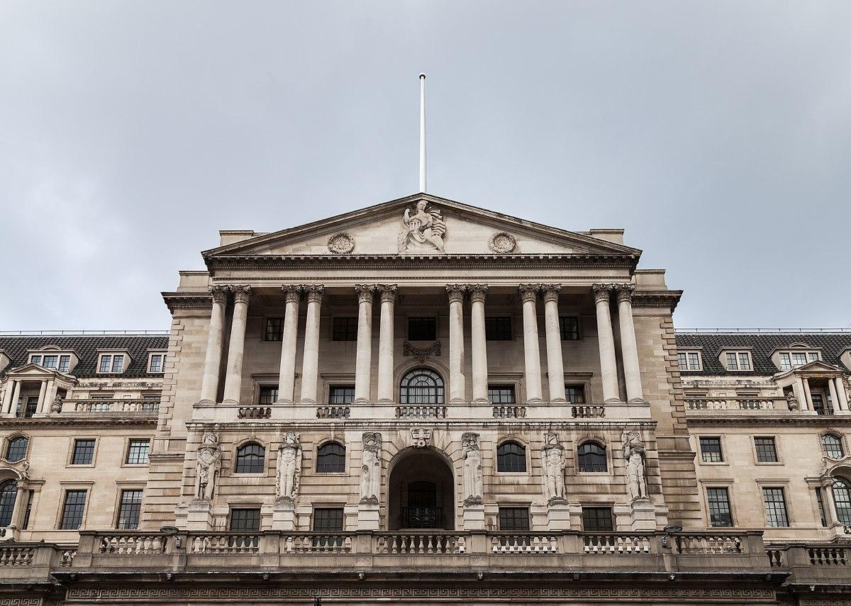 Economía del Reino Unido - Wikipedia, la enciclopedia libre