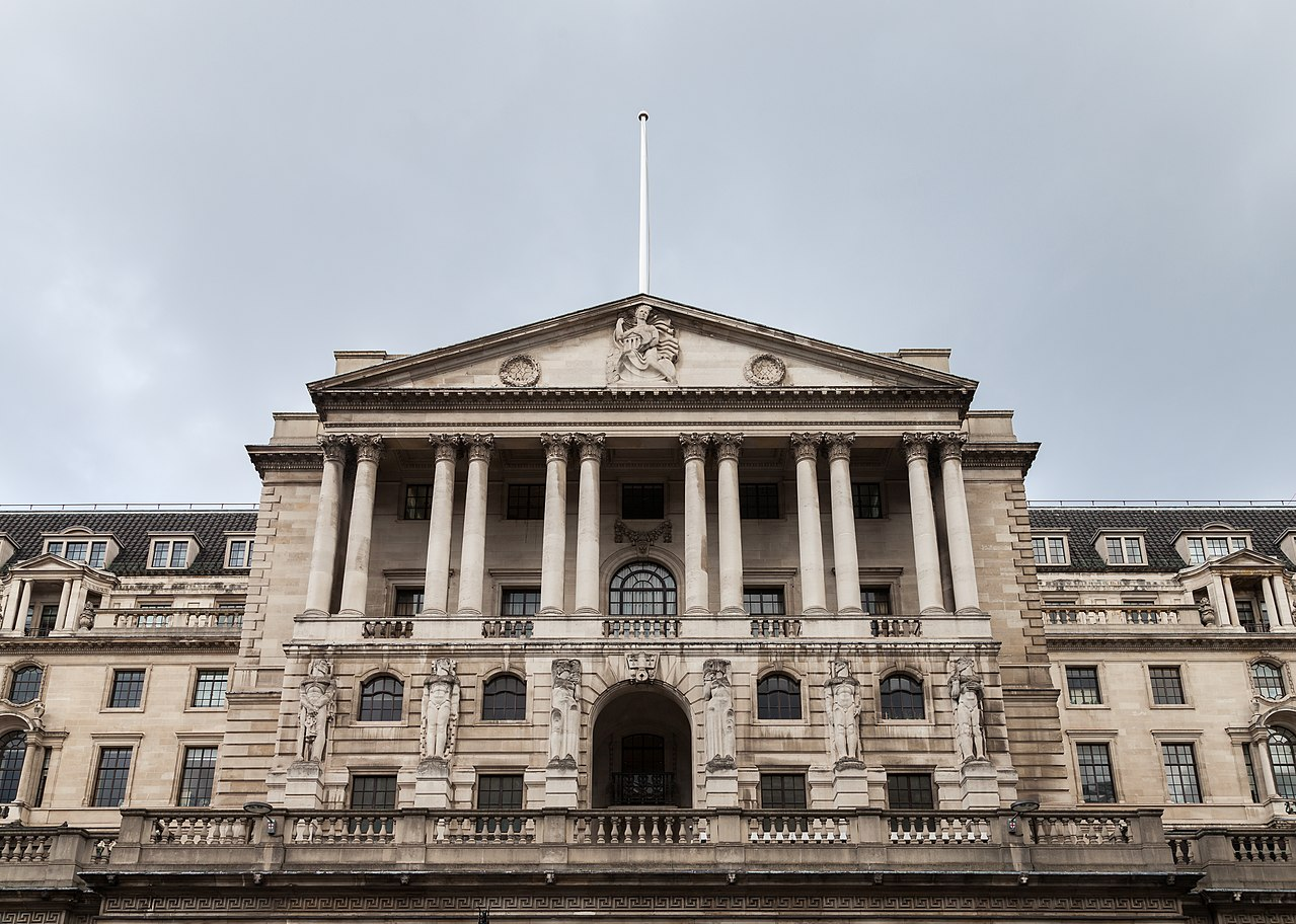 Bank Of England Base Rate Increase Impacting Property Investment