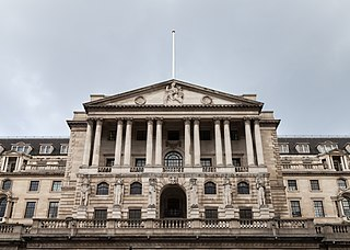 The Bank of England—the central bank of the United Kingdom and the model on which most modern central banks have been based