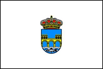 Bandeira de A Pontenova