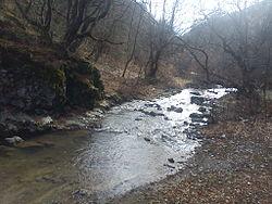 Банянска-река