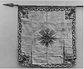 Banner of Louis XIV, King of France (r. 1643–1715) MET 20444.jpg