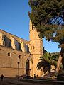 Barcelona Monestir de Pedralbes5.JPG