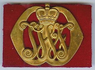 Regiment Infanterie Johan Willem Friso