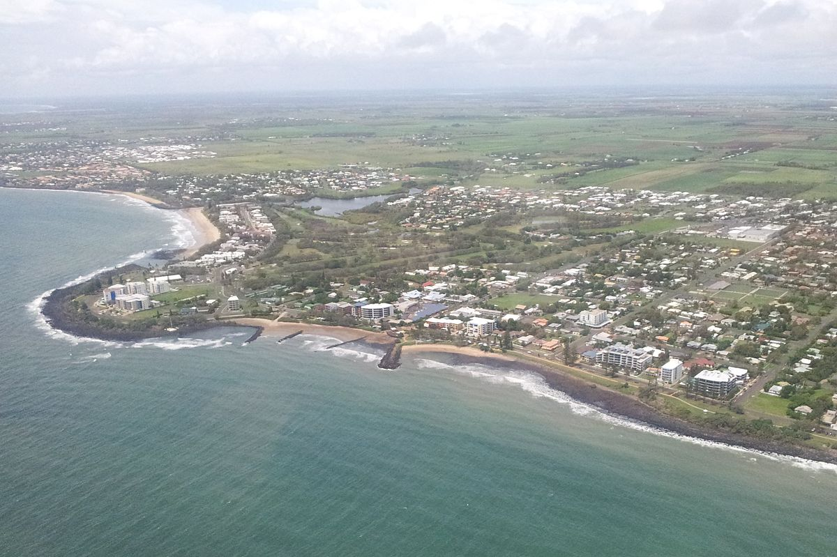 Bargara, Queensland - Wikipedia