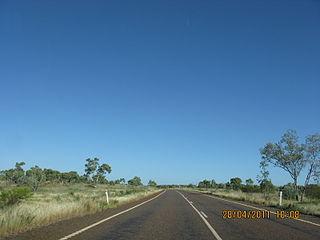 Barkly Highway