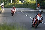 Barregarrow TT riders approaching the crossroads.jpg