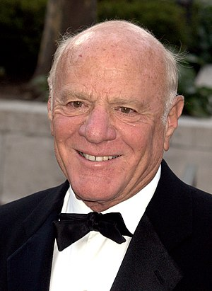 Barry Diller - Diller at the 2009 premiere of the Metropolitan Opera